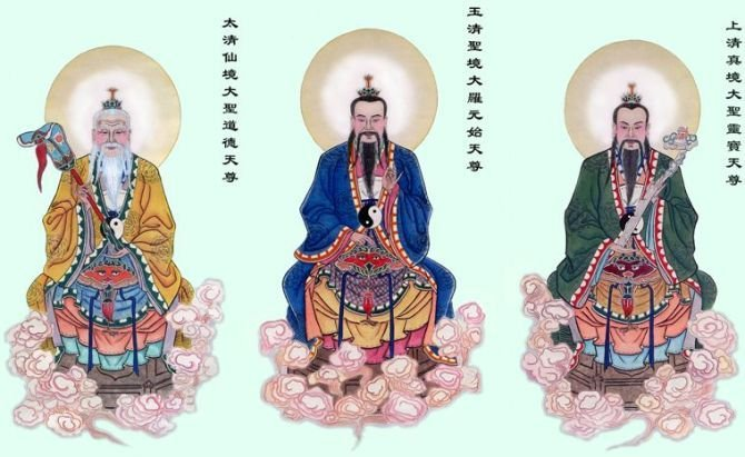 六壬神功陳法齊師傅