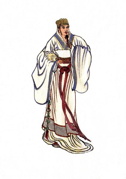 六壬神功-孔明先生諸葛亮先師
