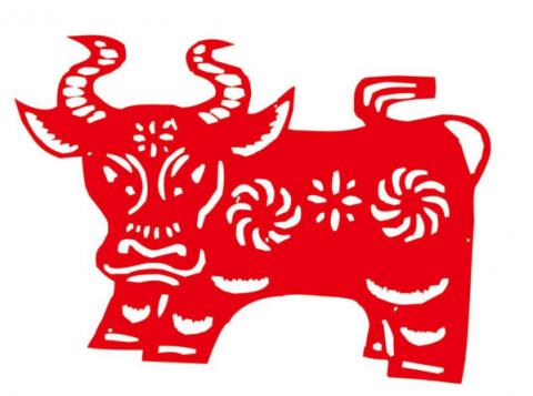 生肖屬牛之人今年是本命年