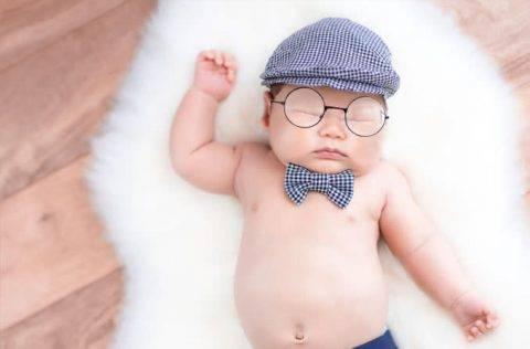 2021年bb嬰兒改名